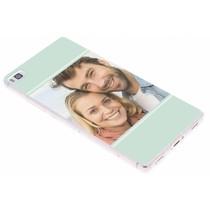 Ontwerp uw eigen Huawei P8 gel hoesje
