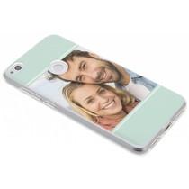 Ontwerp uw eigen Huawei P8 Lite (2017) gel hoesje