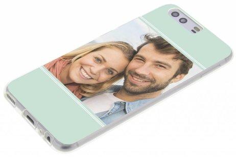 Huawei P10 hoesje - Ontwerp je eigen Huawei
