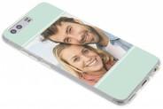Ontwerp je eigen Huawei P10 gel hoesje