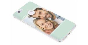 Ontwerp uw eigen Huawei Nova gel hoesje