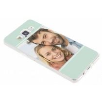 Ontwerp uw eigen Samsung Galaxy A5 gel hoesje