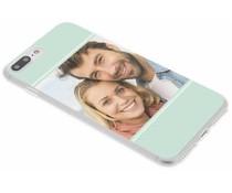 Ontwerp uw eigen iPhone 8 Plus / 7 Plus gel hoesje