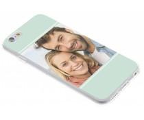 Ontwerp uw eigen iPhone 6 / 6s gel hoesje