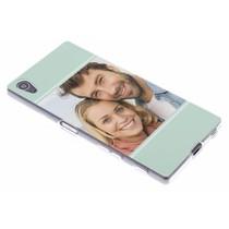 Ontwerp uw eigen Sony Xperia Z5 gel hoesje