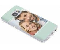 Ontwerp uw eigen Samsung Galaxy S7 gel hoesje