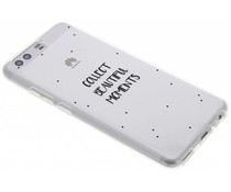 Design Backcover Huawei P10