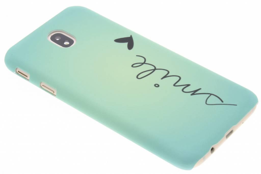 Design Hardcase Backcover voor Samsung Galaxy J7 (2017)