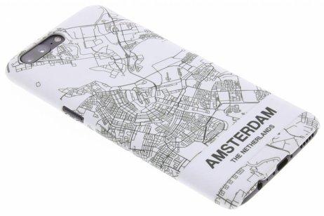 OnePlus 5 hoesje - Design Hardcase Backcover voor