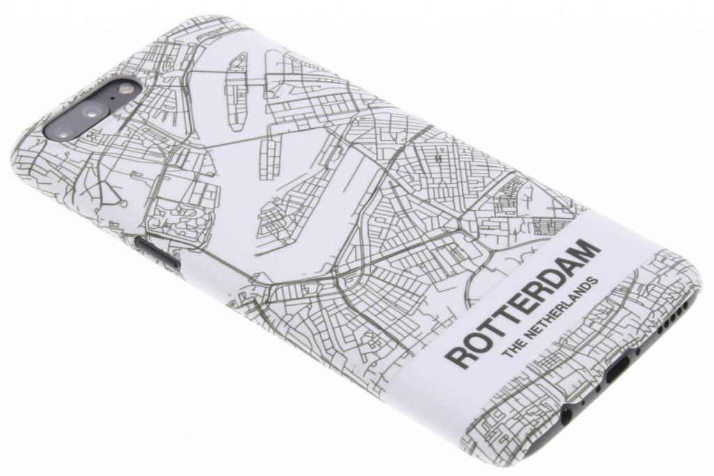 Design Hardcase Backcover voor OnePlus 5 - Rotterdam