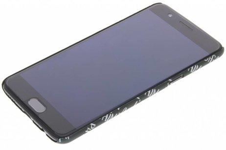 Design Hardcase Backcover voor OnePlus 5 - No Pain