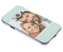 Ontwerp uw eigen Samsung Galaxy Xcover 3 gel hoesje