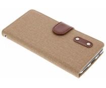Linnen Booktype OnePlus 5