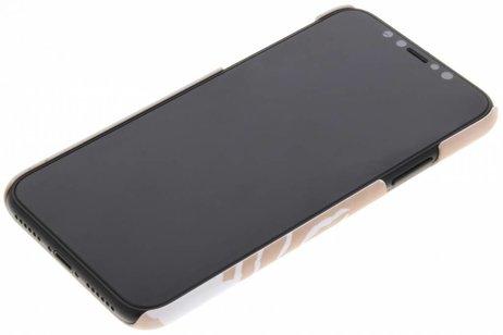 Design Hardcase Backcover voor iPhone X / Xs - Kreeft