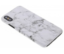 Design Hardcase Backcover iPhone X / Xs