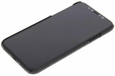Design Hardcase Backcover voor iPhone X / Xs - New York