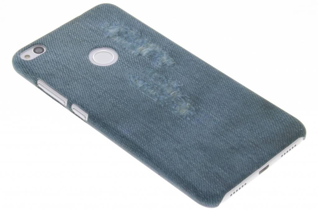 Design Hardcase Backcover voor Huawei P8 Lite (2017) - Jeans
