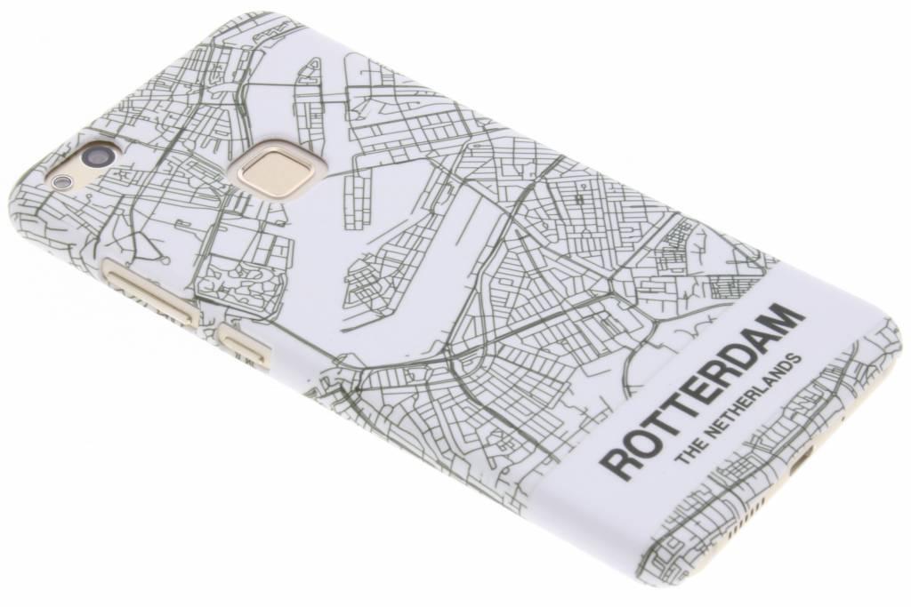 Design Hardcase Backcover voor Huawei P10 Lite - Rotterdam