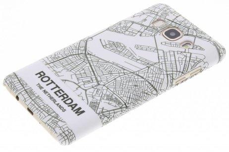 Design Hardcase Backcover voor Samsung Galaxy J5 (2016) - Rotterdam