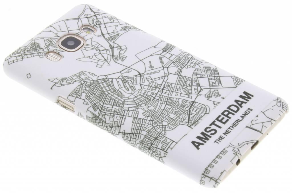 Design Hardcase Backcover voor Samsung Galaxy J5 (2016) - Amsterdam