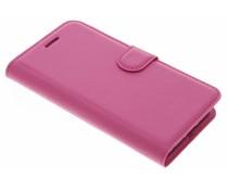Basic Litchi Booktype Xiaomi Redmi 4X