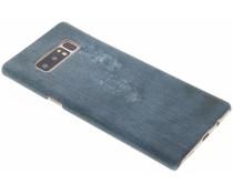 Design Hardcase Backcover Samsung Galaxy Note 8