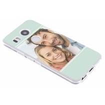 Ontwerp uw eigen LG Nexus 5x gel hoesje