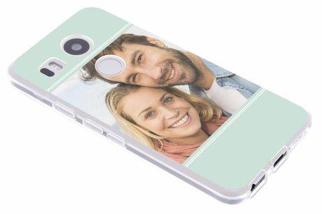 LG Nexus 5X hoesje - Ontwerp uw eigen LG