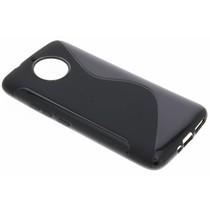 S-line Backcover Motorola Moto G5S