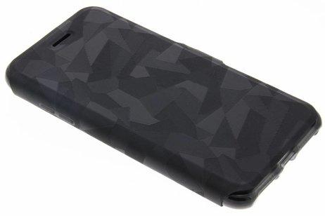 Tech21 Evo Wallet Booktype voor iPhone 8 Plus / 7 Plus - Zwart