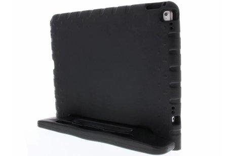 Kidsproof Backcover met handvat voor iPad Pro 12.9 - Zwart