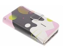 Design Portemonnee 9 slots Samsung Galaxy S6