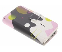 Design Portemonnee 9 slots Samsung Galaxy S3 / Neo