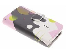 Design Portemonnee 9 slots Samsung Galaxy S8
