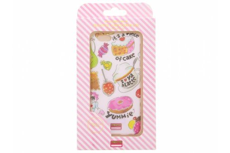 iPhone 6 / 6s hoesje - Blond Amsterdam Design Backcover