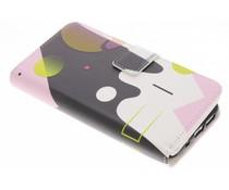 Design Portemonnee 9 slots Samsung Galaxy S7 Edge