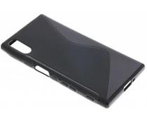 S-line Backcover Sony Xperia XZ