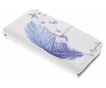 Design Portemonnee 9 slots Huawei P10 Lite