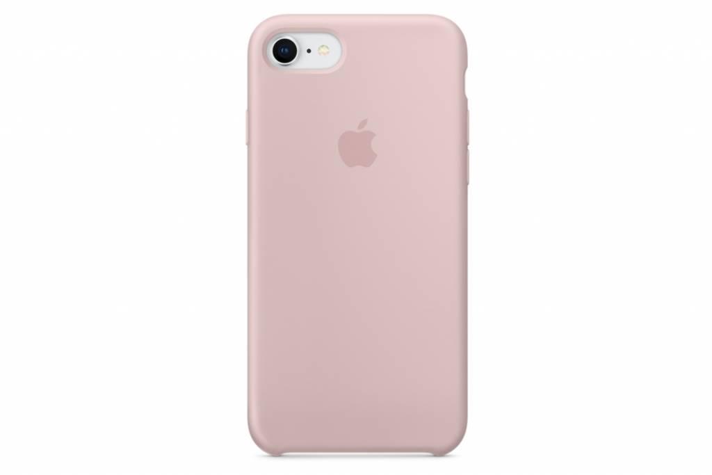 Silicone Case iPhone 8 / 7