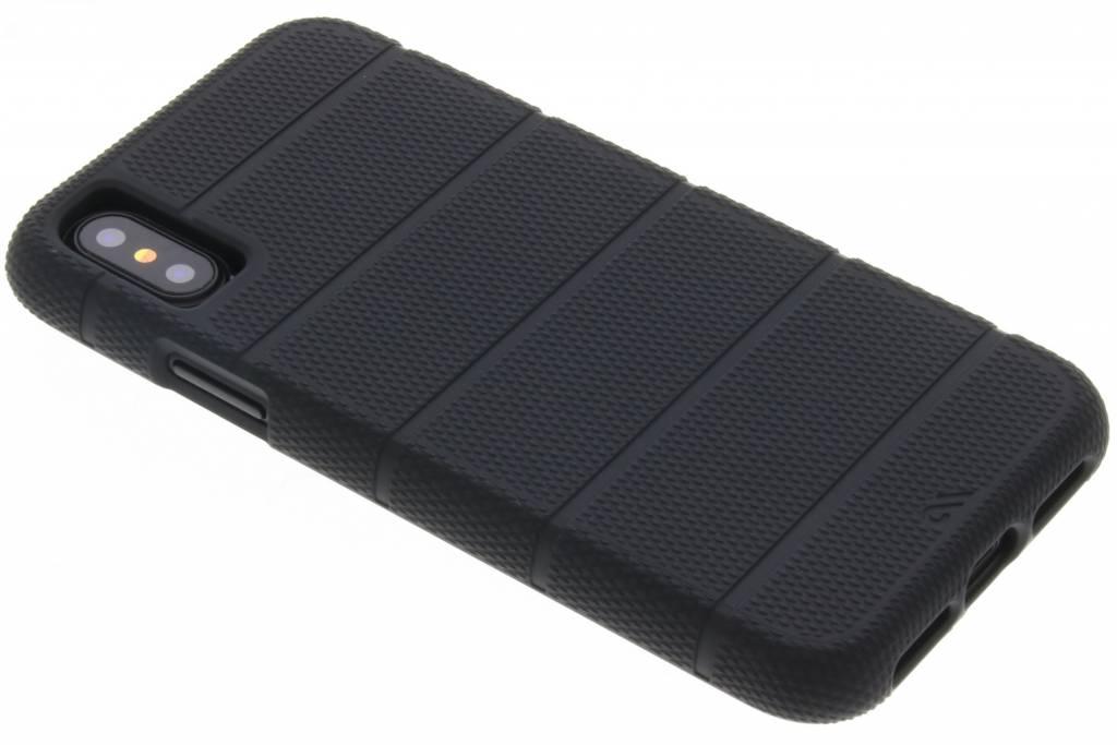 Case-Mate Tough Mag Backcover voor iPhone X / Xs - Zwart