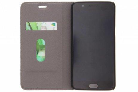 OnePlus 5 hoesje - Design Hardcase Booktype voor