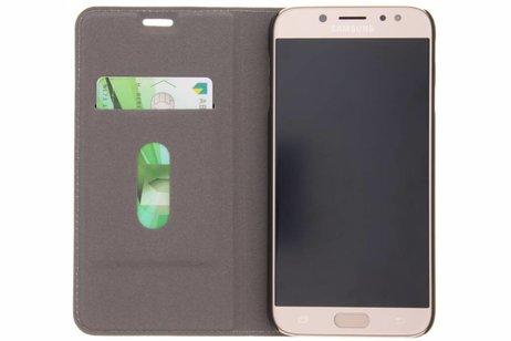 Samsung Galaxy J7 (2017) hoesje - Design Hardcase Booktype voor