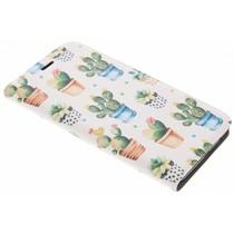Design Hardcase Booktype OnePlus 5