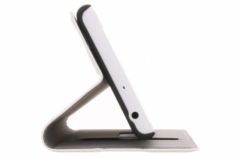 Sony Xperia L1 hoesje - Design Hardcase Booktype voor