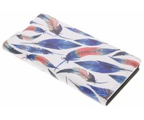 Design Hardcase Booktype Sony Xperia L1