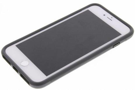 Griffin Survivor Prime Leather Backcover voor iPhone 8 Plus / 7 Plus / 6(s) Plus - Zwart