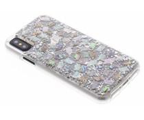 Case-Mate Karat Backcover iPhone X / Xs