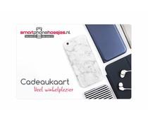 Smartphonehoesjes.nl cadeaukaart €25