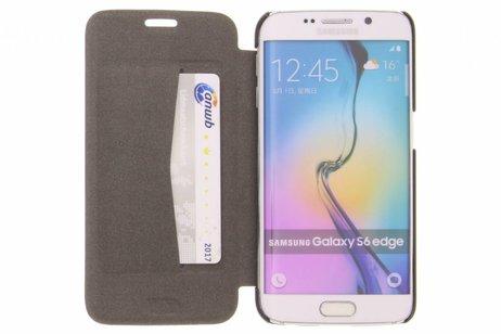 Samsung Galaxy S6 Edge hoesje - Be Hello Booktype voor