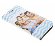 Ontwerp uw eigen Samsung Galaxy A3 booktype hoes
